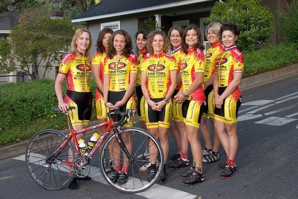 LGBRC Women 2005
