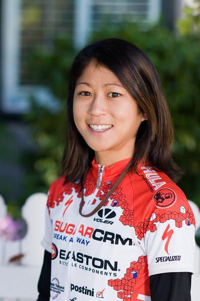 Kimberly Fong