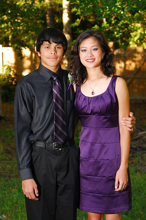 LHS Homecoming 2010