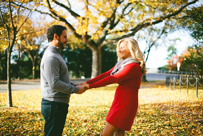 LINDSEY + GREG | ENGAGED | 11.7.2013