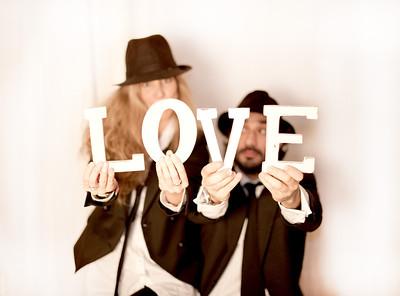 LOVE | Javier + Natalia