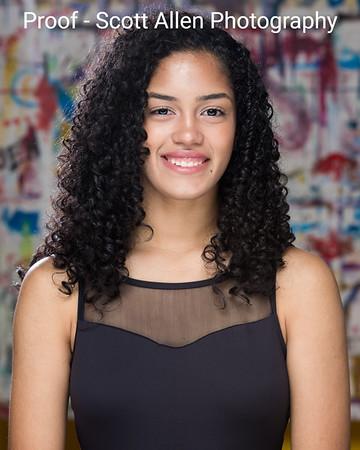 Genessy Castillo