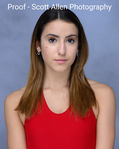 10-10-19 LaGuardia Headshots Thursday Class-2876