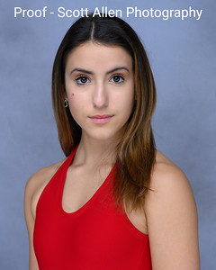 10-10-19 LaGuardia Headshots Thursday Class-2900