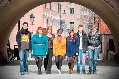 S-studenter i Uppsala 2011