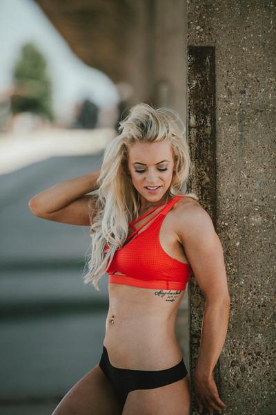 Laci Fitness 2017