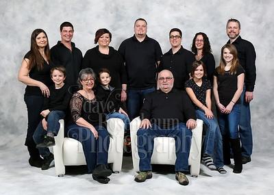 Lafoy Family