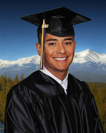 Lake County Grad 2012