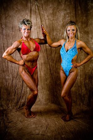 Lana & Wendy - SABBA Provincials 2008