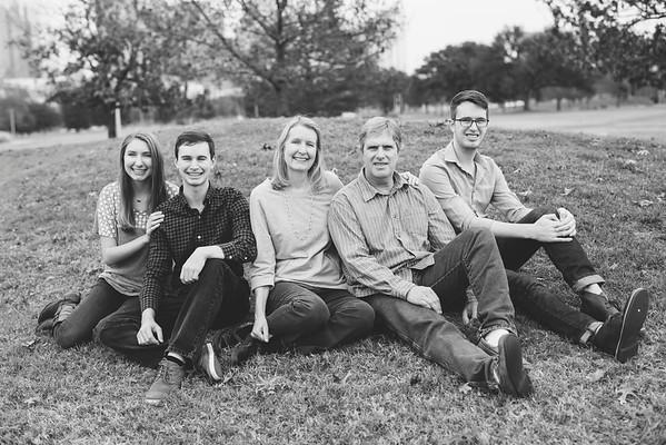 Langley Family//December 2015