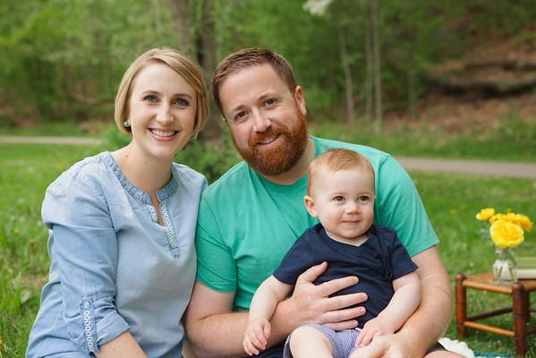 Lanman, Ben and Julie