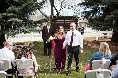 wlc Lara and Ty Wedding day842019