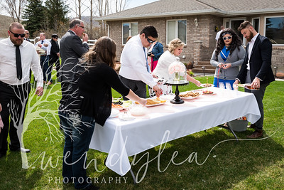 wlc Lara and Ty Wedding day1032019