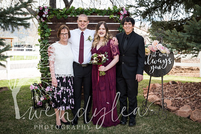 wlc Lara and Ty Wedding day1742019