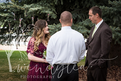 wlc Lara and Ty Wedding day382019