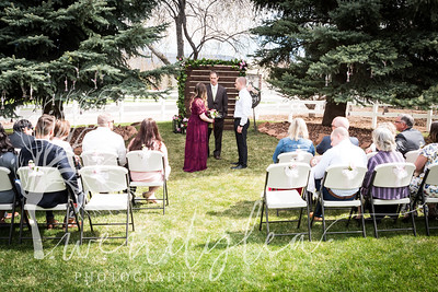 wlc Lara and Ty Wedding day322019