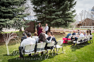 wlc Lara and Ty Wedding day462019
