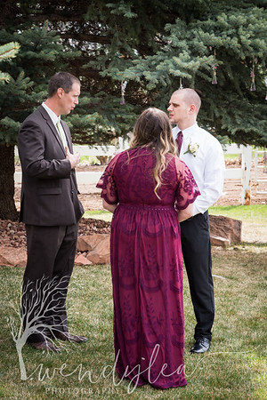 wlc Lara and Ty Wedding day342019