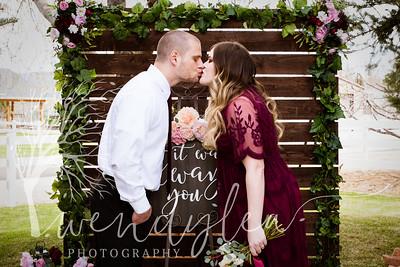 wlc Lara and Ty Wedding day1462019