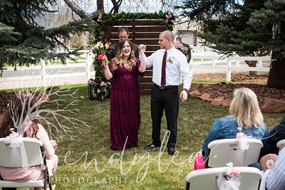 wlc Lara and Ty Wedding day772019