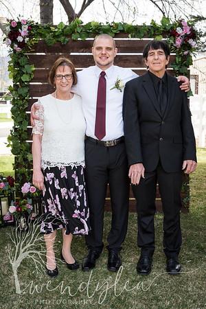 wlc Lara and Ty Wedding day1802019