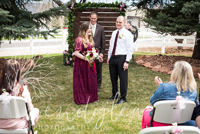 wlc Lara and Ty Wedding day762019