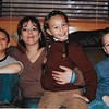 Liz and Kids