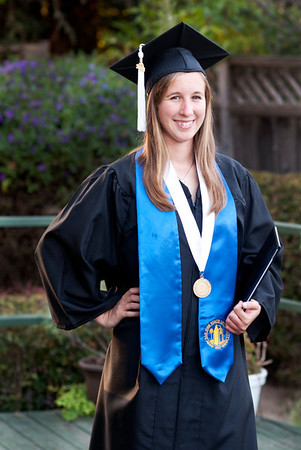 Laura the Grad