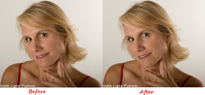 Laura - Before - After - 1