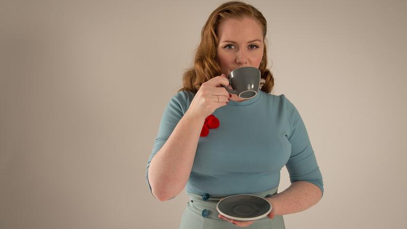 Laura Tea