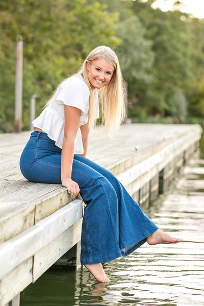 Lauren, Senior | 9.13.19