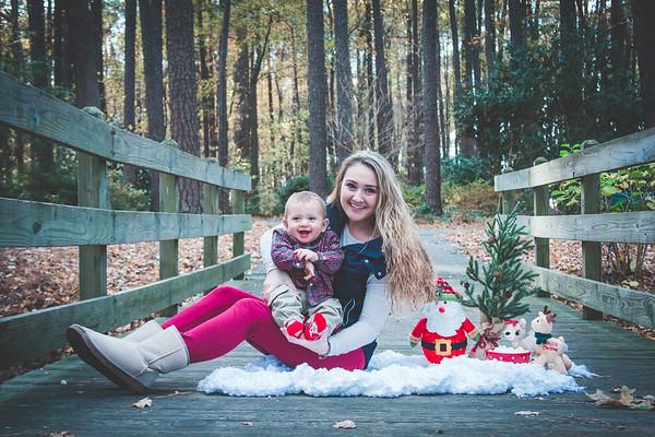 Lauren & Cayden {Family}
