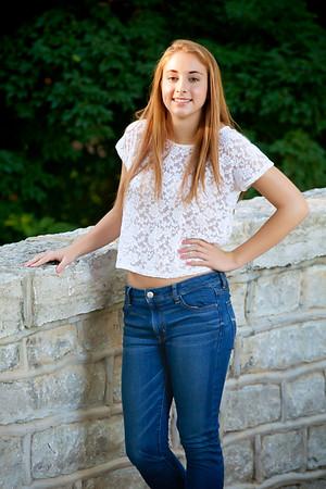 Lauren Cooper - Manual '15