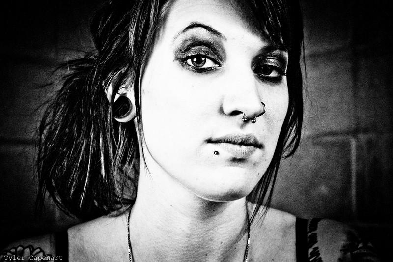 Lauren Redding