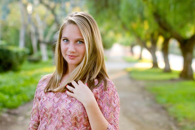 Lauren: Senior Year