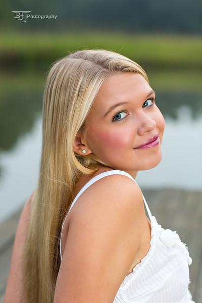 Lauren Summer Portrait #9