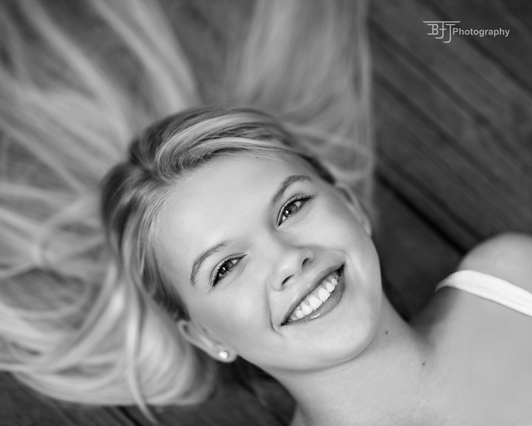 Lauren Summer Portrait #12