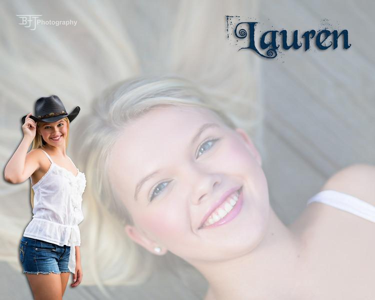 Lauren Summer Portrait #11