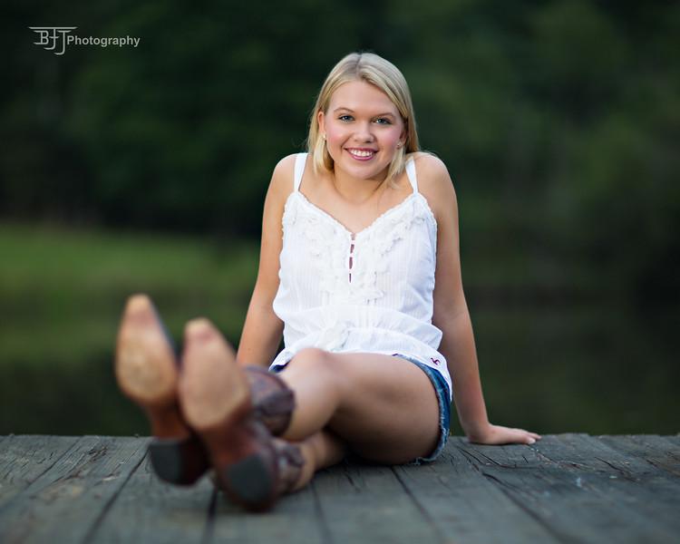 Lauren Summer Portrait #10