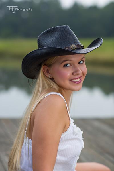 Lauren Summer Portrait #8