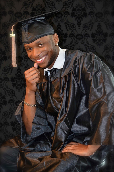 Laurent Graduation