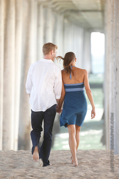 Laurin & Brian Engagement Photos