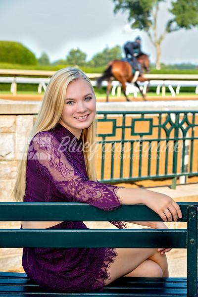 Lauryn P - Senior Photos