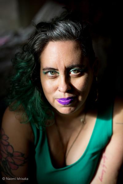 Leah Lakshmi Piepzna-Samarasinha