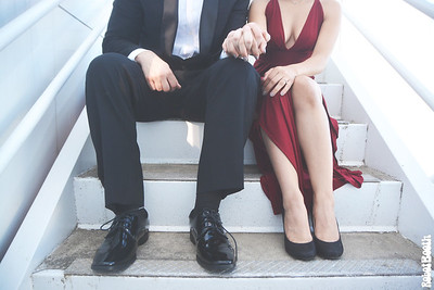 Leah + Zack