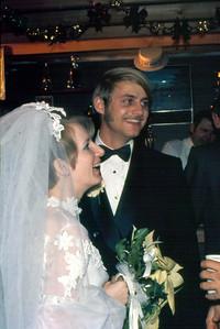 1970 Leah Gary WED