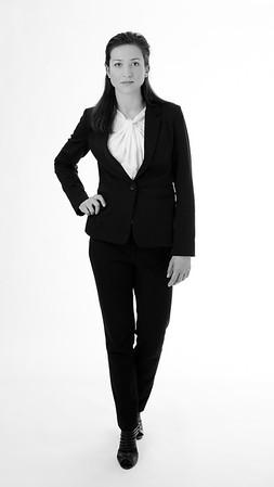 Leah Luce 2014-19