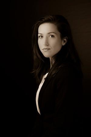 Leah Luce 2014-18