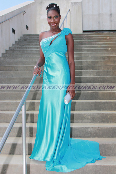 Lee County Prom 2012