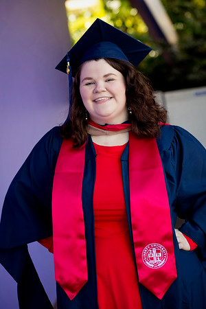 LeeAnn's Graduation Portraits!